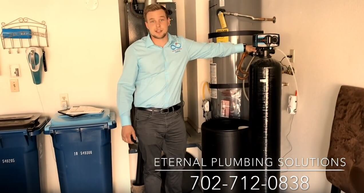 Water Softener stopped working?